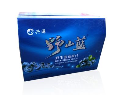 沧州�U�盒包装