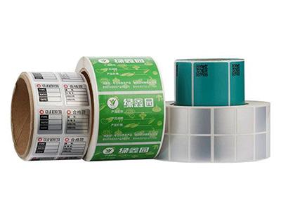 沧州不干胶印刷厂