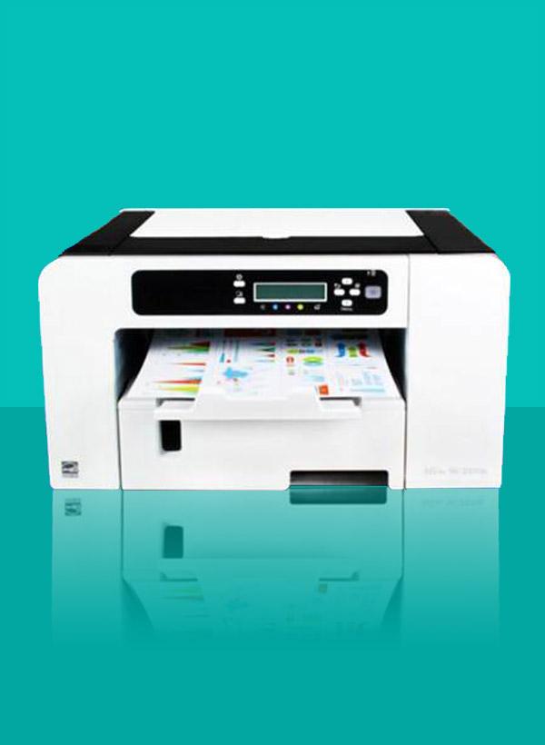 科室医用胶片直接打印机