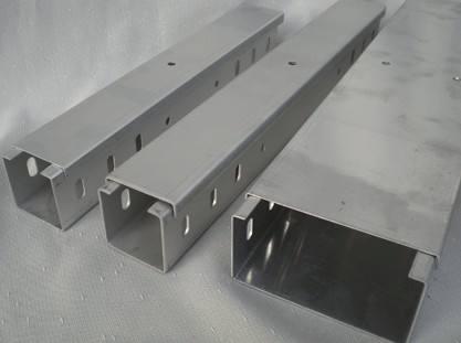 鄂州电缆桥架