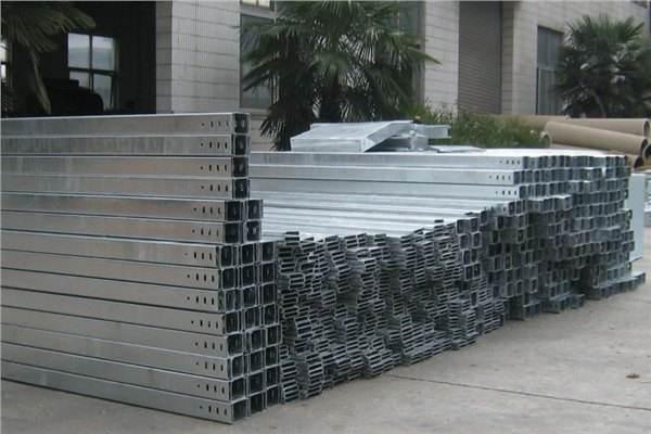 汉阳电缆桥架厂家