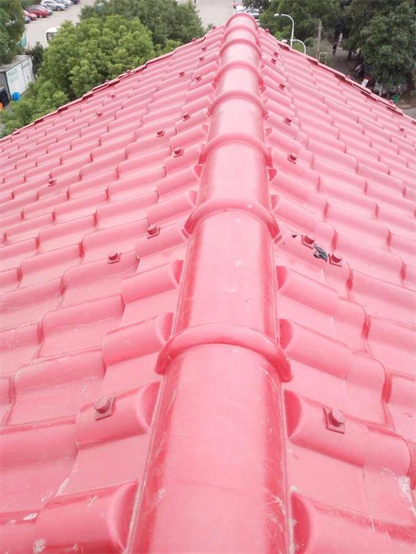 瓦屋面翻新改造