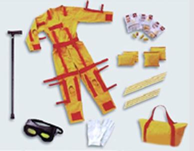 BIX-H230  Advanced Wearable Elderly Action Simulation Suit