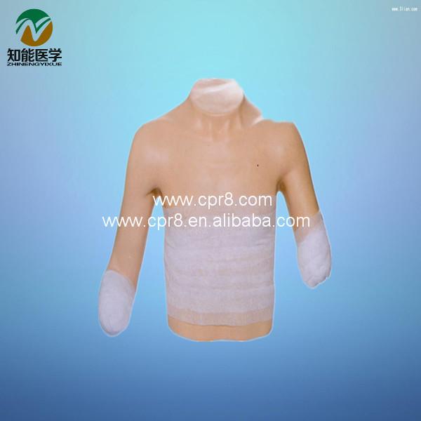 Advanced high bandage model