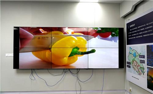 四川拼接电视墙