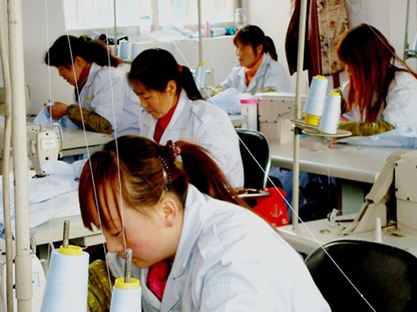 广东劳务派遣公司
