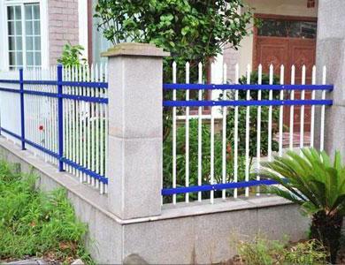贵州标准栅栏