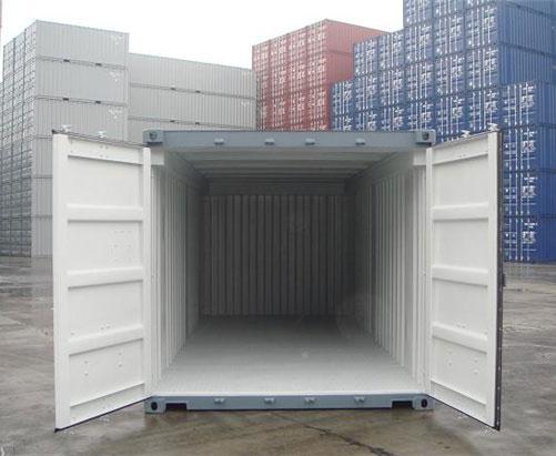 贵州移动集装箱