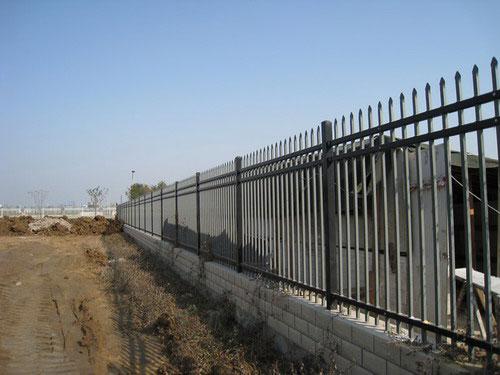 遵义锌钢护栏厂