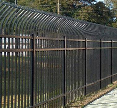 遵义锌钢护栏