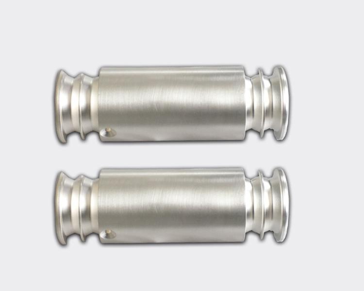 铝件整体镀银