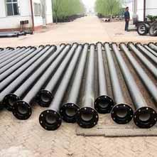 贵州球墨铸铁给水管