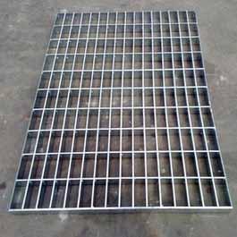 贵州镀锌钢格板