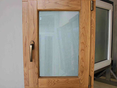 河北铝包木门窗