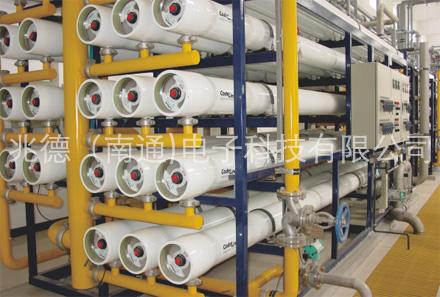 纯废水系统运营维护