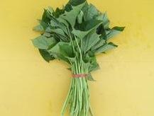 【新】红薯苗的栽插与剪苗 红薯苗的田间管理