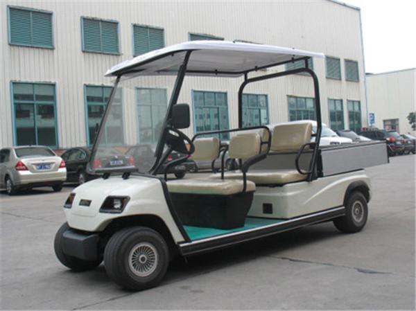 贵州电动运输车