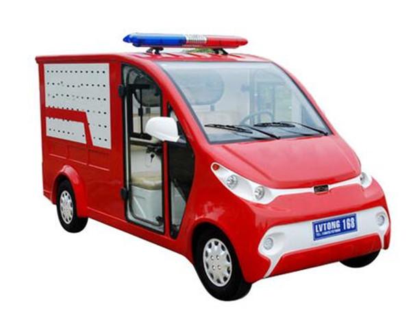 贵州电动消防车