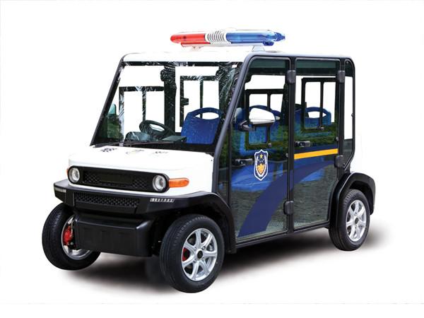 贵州电动巡逻车