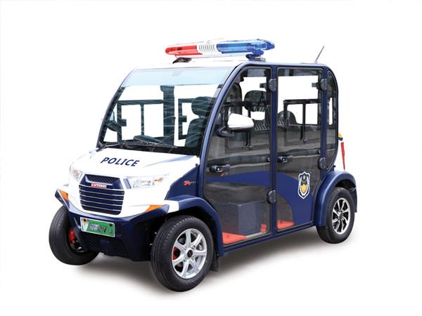 贵阳电动巡逻车