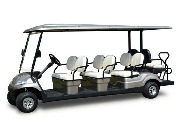 贵州8座高尔夫球车