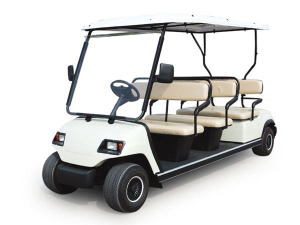 贵阳8座高尔夫球车