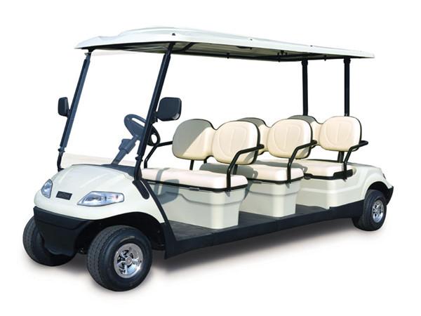贵州高尔夫球车
