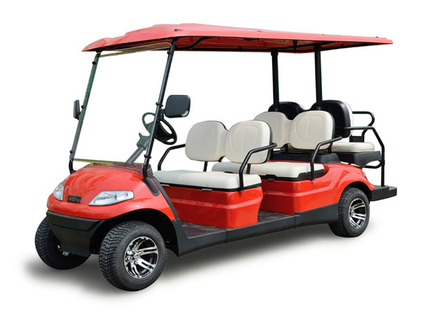 贵阳高尔夫球车