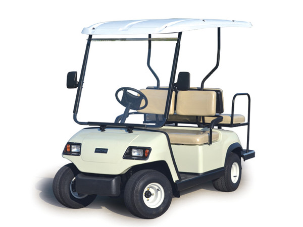 贵阳4座高尔夫球车