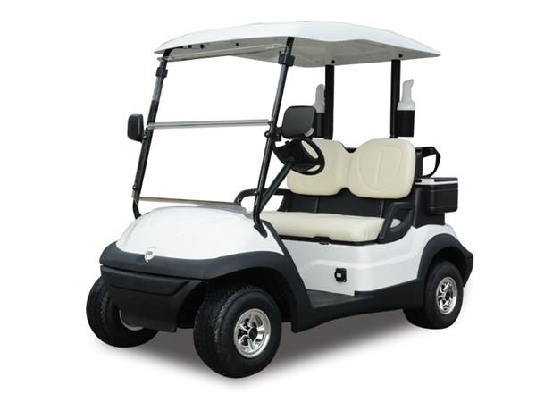 贵州2座高尔夫球车