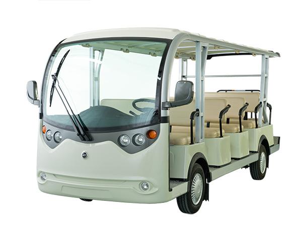 14座旅游观光车