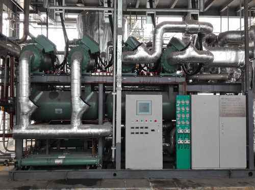 油气三次回收装置