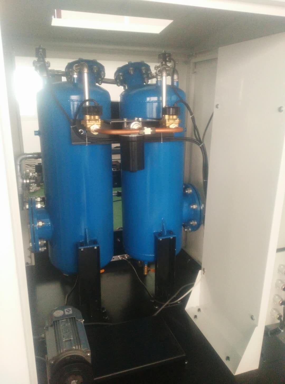 专业油气回收处理装置