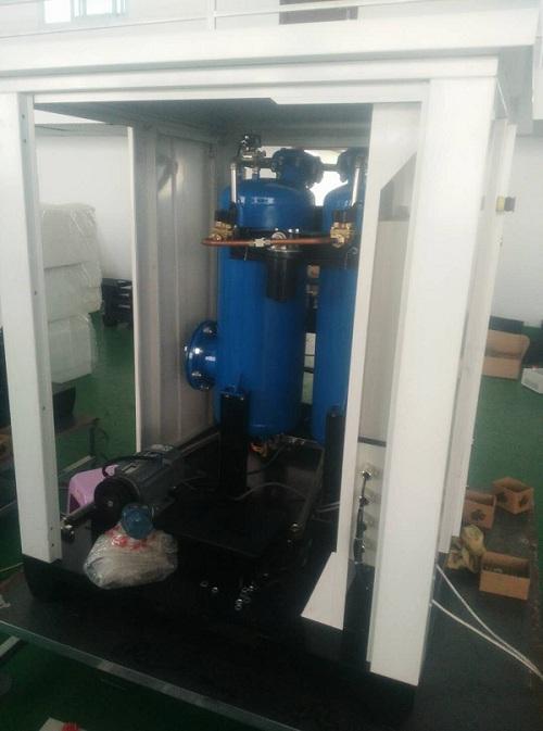 加油站三次油气回收装置