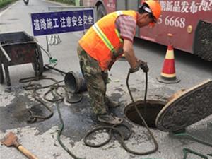 【图文】管道安装的验收标准是什么_管道疏通服务
