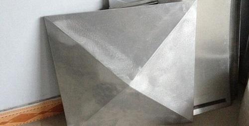 异形铝天花