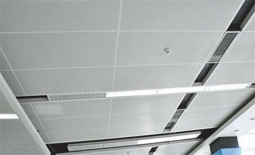 铝天花加工设备