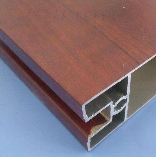 金属木纹热转印