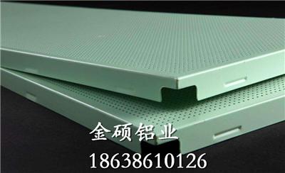 河南铝单板生产厂家
