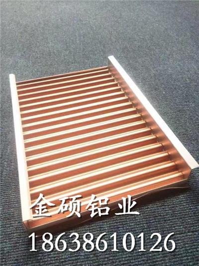 铝瓦楞板厂家
