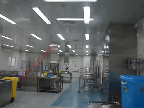 医院工程案例