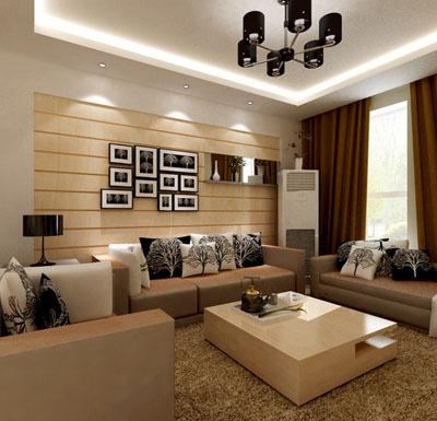客厅装修设计公司