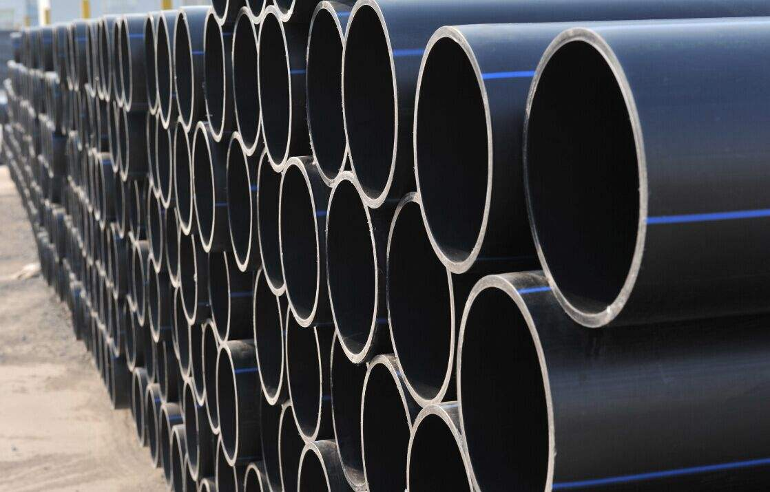 貴陽塑膠管道