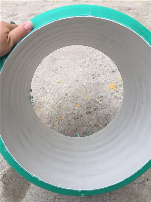 贵州HDMP高密度增強雙壁波紋管