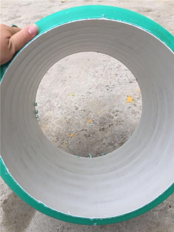贵州HDMP高密度增强双壁�L�U�管