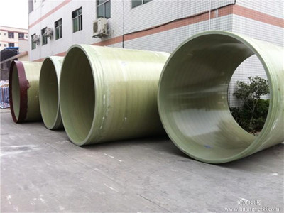 贵阳玻璃钢管道