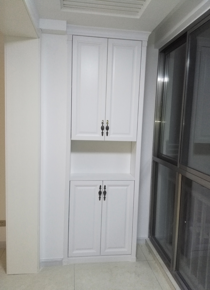 欧式储物柜
