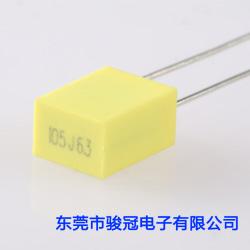 CL23B电容器