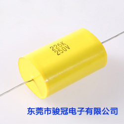 MEA电容器