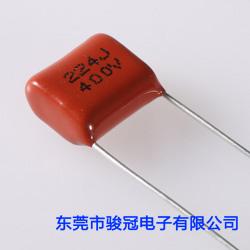 MEF电容器
